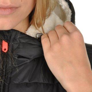 Куртка Anta Mid-Long Padded Jacket - фото 7
