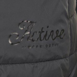 Куртка Anta Mid-Long Padded Jacket - фото 9