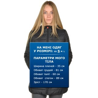 Куртка Anta Mid-Long Padded Jacket - фото 10