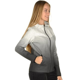 Кофта Anta Knit Track Top - фото 4