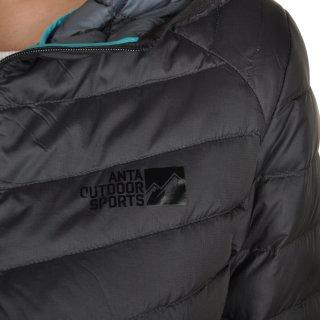 Куртка-пуховик Anta Down Windbreaker - фото 7
