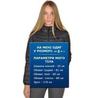 Куртка-пуховик Anta Down Windbreaker - фото 9