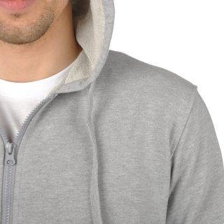 Кофта Lagoa Mens Hooded Unbrushed Cotton Jacket - фото 5