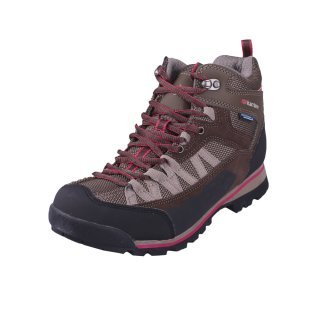 Ботинки Karrimor Spike Mid Ladies Weathertite - фото 1