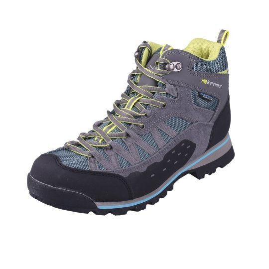 Ботинки Karrimor Spike Mid Ladies Weathertite - фото