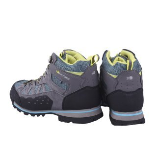 Ботинки Karrimor Spike Mid Ladies Weathertite - фото 3
