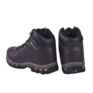 Ботинки Karrimor Mendip Leather Ii Weathertite - фото 3