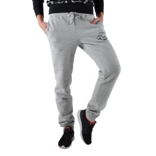Брюки Puma Style Athl Sweat Pants Fl - фото 5