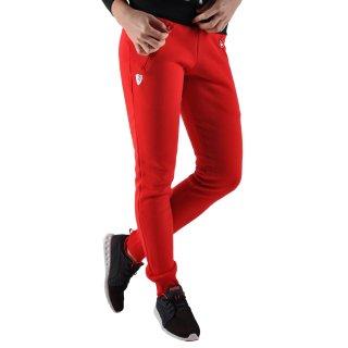 Брюки Puma Ferrari Sweat Pants - фото 4