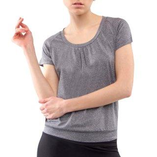 Футболка East Peak Ladys Melange T-Shirt - фото 3
