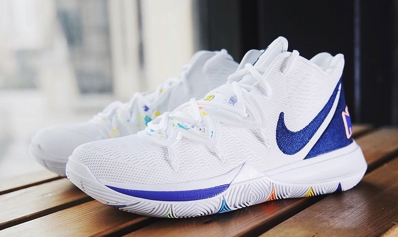 Nike випустив перші баскетбольні кросівки нової лінійки «Have a Nike Day» - фото