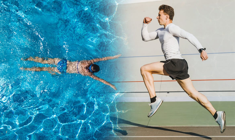 Какой вид спорта является самым полезным для здоровья - фото