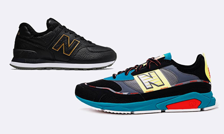 Як відрізнити оригінальні кросівки New Balance від підробки - фото
