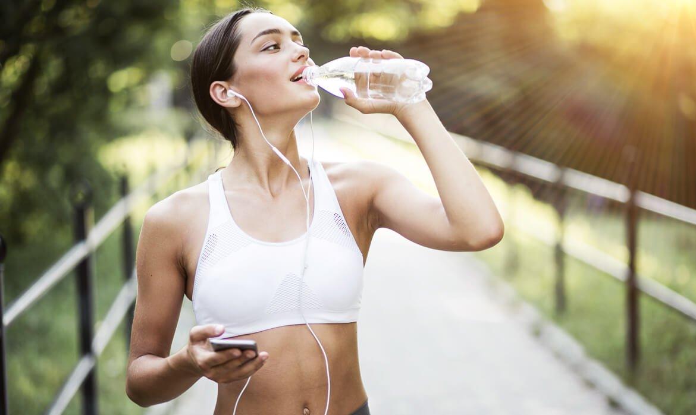Простые советы, которые помогут тренироваться летом без вреда для здоровья