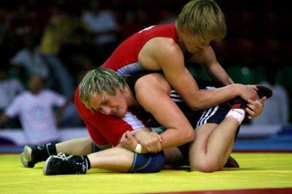 Українка стала чемпіонкою світу з боротьби.