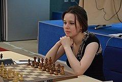 Марія Музичук стала чемпіонкою світу з шахів - фото