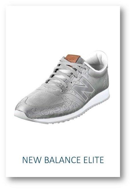 Элитные модели New Balance