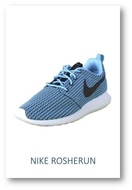 кросівки Nike Rosherun