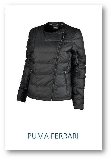 коллекция PUMA Ferrari