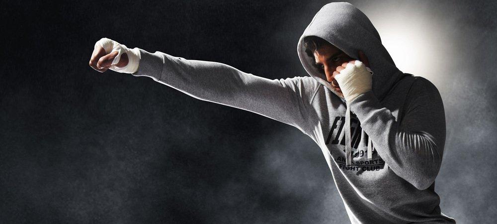 Чоловічий одяг для тренувань: яким він має бути?