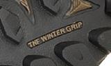 TNF Winter Grip