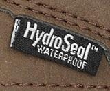 HydroSeal waterproof