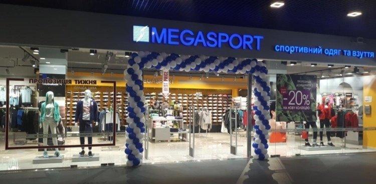 Открыт новый магазин в Одессе!