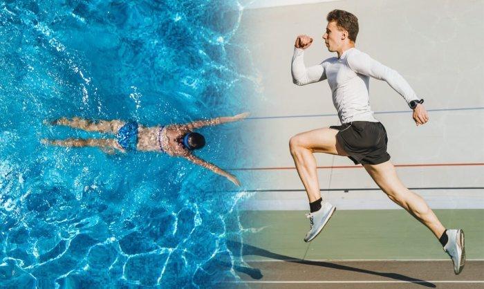 Какой вид спорта является самым полезным для здоровья