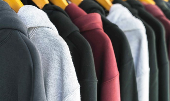 Спортивная одежда: хлопок или синтетика?