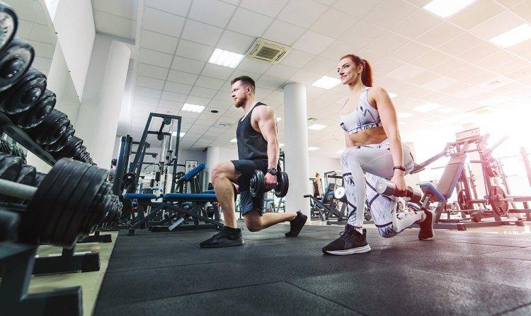 Одяг для тренувань: як обрати спортивний одяг для різних видів тренувань