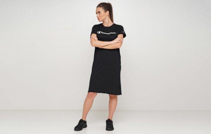 Як вибрати жіночу спортивну сукню?