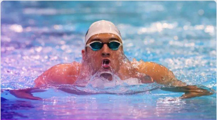 Украина завоевала больше всего медалей на чемпионате Европы по плаванию!