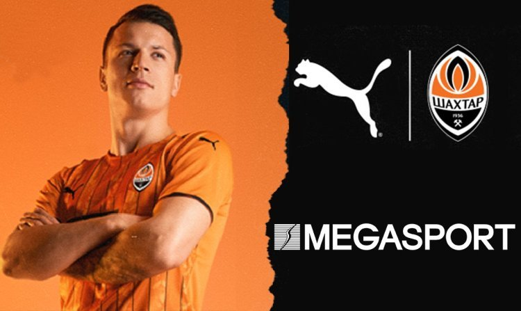 Неймовірні ексклюзивні новинки від Puma в інтернет-магазині Megasport