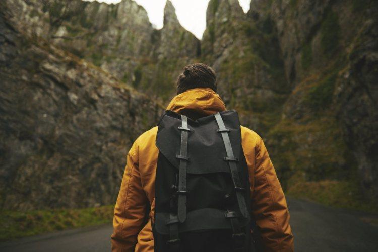 Несколько советов по правильному выбору мужского и женского рюкзака