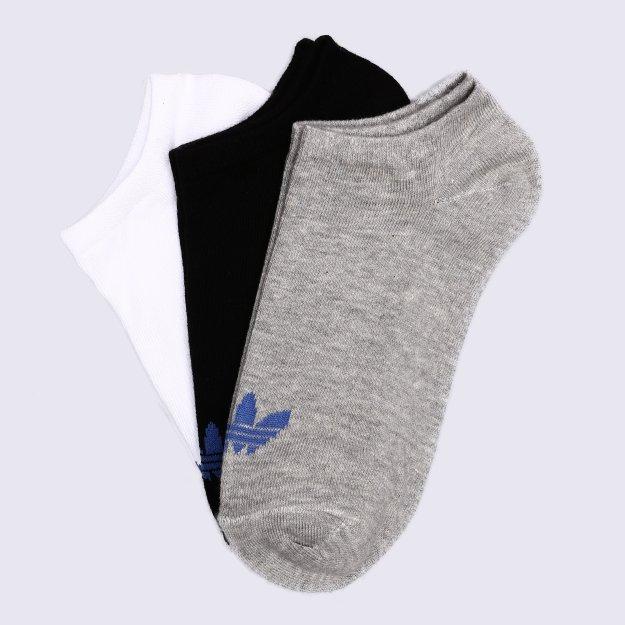 Шкарпетки Adidas Trefoil Liner - MEGASPORT