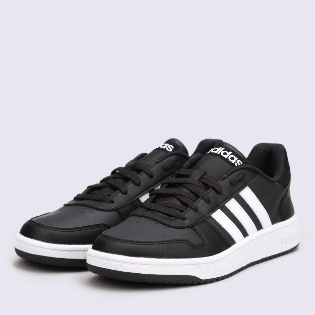 Кеди Adidas Hoops 2.0 - MEGASPORT