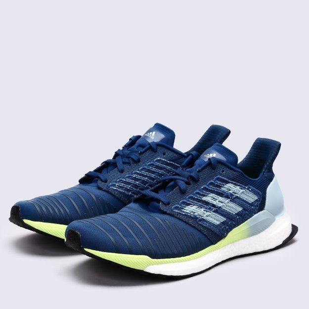 Кросівки Adidas Solar Boost M - MEGASPORT