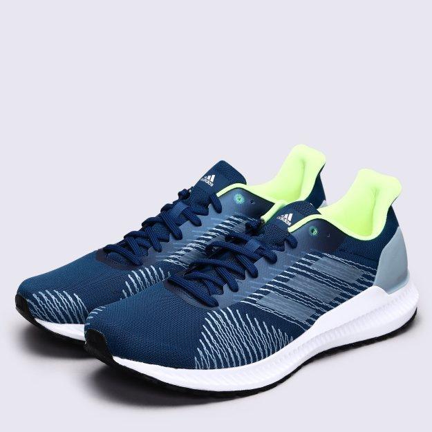 Кросівки Adidas Solar Blaze M - MEGASPORT