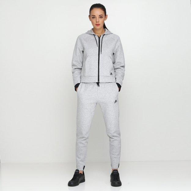 Спортивнi штани Adidas W Mh Pant - MEGASPORT