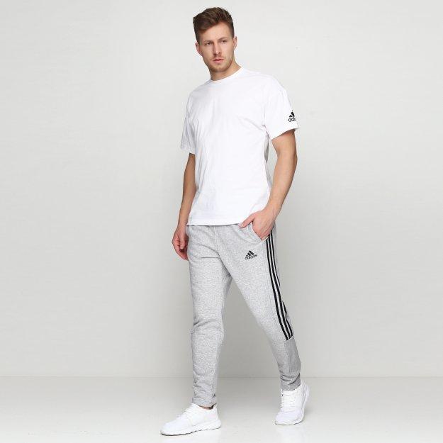 Спортивные штаны Adidas Mh 3s Tiro P Ft - MEGASPORT