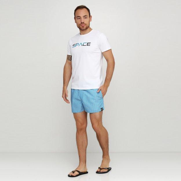 Шорты Adidas Wave Sh Vsl - MEGASPORT