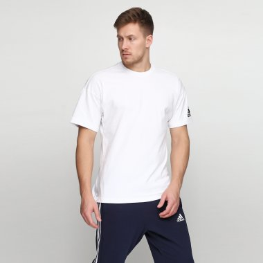 Футболки adidas Mh Plain Tee - 115622, фото 1 - інтернет-магазин MEGASPORT