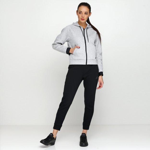Спортивные штаны Adidas W Id Stadium Pt - 115625, фото 1 - интернет-магазин MEGASPORT