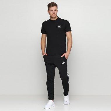 Спортивні штани adidas Mh 3s Tiro P Ft - 115629, фото 1 - інтернет-магазин MEGASPORT