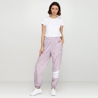 Спортивные штаны adidas CUFFED PANTS - 115647, фото 1 - интернет-магазин MEGASPORT