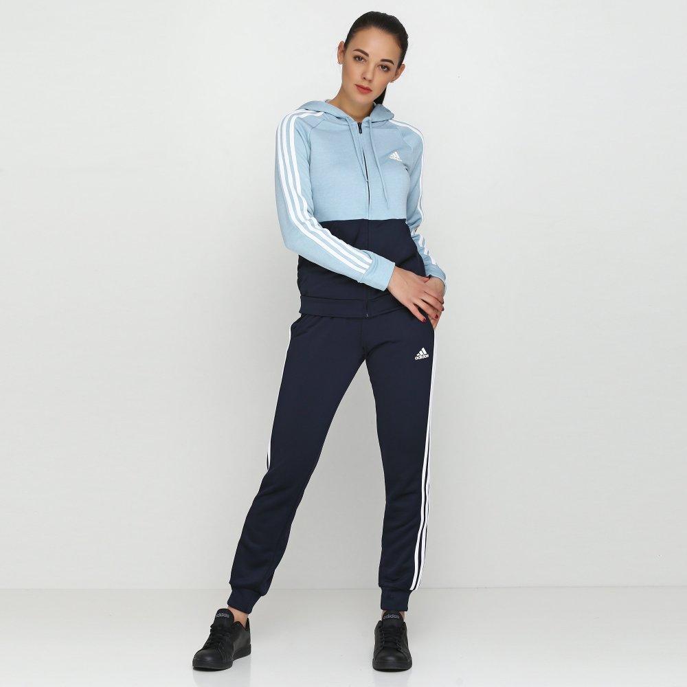 Спортивний костюм Adidas Wts Game Time купити за ціною 2690 грн DV2433 7c5ac811dcadc