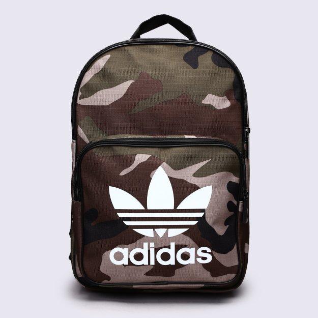 Рюкзак Adidas Bp Classic Camo - MEGASPORT