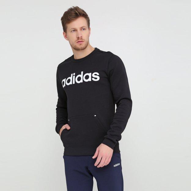 Кофта Adidas M C+ Sweatshirt - MEGASPORT