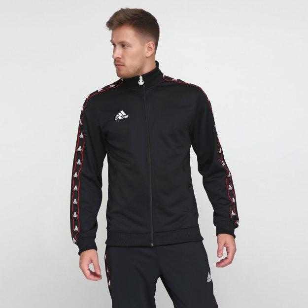 Кофта Adidas Tan Club H Jkt - MEGASPORT