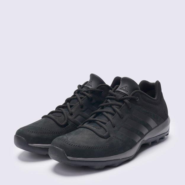 Кроссовки Adidas Daroga Plus Lea - MEGASPORT